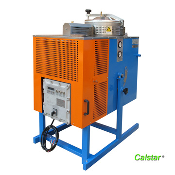 Good Quality for Solvent Recovery Plant Electric Appliance Solvent Recycling Machine export to Comoros Importers
