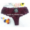 AS-581 thong gay underwear beautiful girls bra panty sets full sexy photos girls lingerie