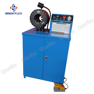 2 inch hydraulic hose crimping equipment HT-91C