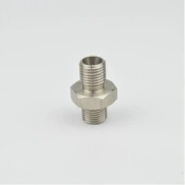 CNC Service Stainless Steel Tube Spacers