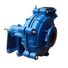 8/6R-AH Heavy Duty Centrifugal Mining Pump