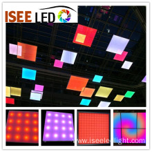 DC24V addressable dmx madrix led panel wall