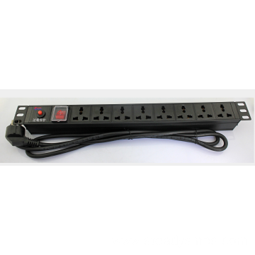 Customized for Intelligent Management System(Appdu) PDU (Power Distribution Unit) supply to Russian Federation Wholesale