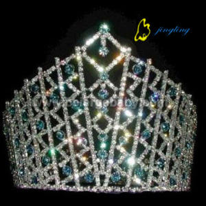 AB Rhinestone Wholesale Tiaras And Crowns