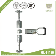 Steel Zinc plated Box Van Body Door Locking Gear