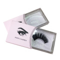 Custom Half Paper Sleeve for Plastic Eyelash Box