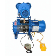 Good Quality for Offer KCD Multi-Functional Motor Hoist,Electric Motor Hoist,KCD Multi-Function Motor Hoist From China Manufacturer 300kg KCD Multifunctional Electric Motor Hoist supply to Italy Importers