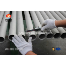China Top 10 for Round Stainless Steel Seamless Pipe A312 TP310S Stainless Steel Seamless Pipe export to Niger Exporter