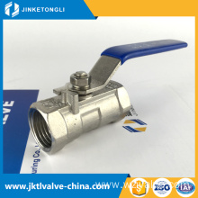 new products urban construction professional test din 1.5 inch ball valve