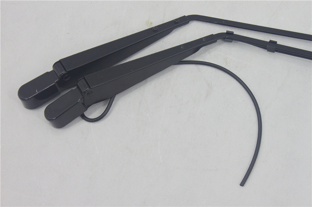 Auto Double Lever Wiper Arm