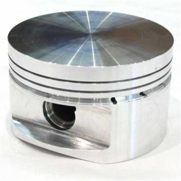ISUZU Car Valve Piston for Diesel Engine