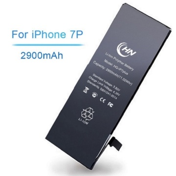 Apple Iphone 7 Plus batterie de gros
