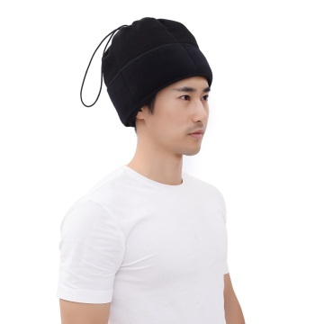 Cold Therapy Migraine Relief Ice Gel Pack Hat