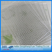 Customized for China Stainless Steel Barbecue Grill, Aluminum Bbq Grill, Barbecue Grill Wire Supplier Disposable BBQ Grill Wire Netting Mesh For Food export to Virgin Islands (U.S.) Importers