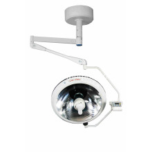 Reliable for Single Dome Surgical Room Lamp Surgical equipment single dome OT light export to Mayotte Wholesale