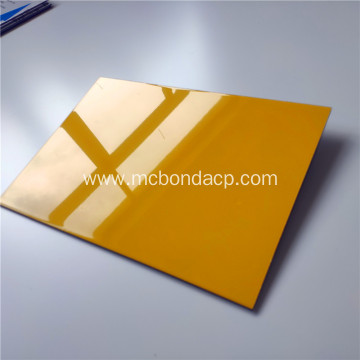 3mm Aluminium Core Panel Acp