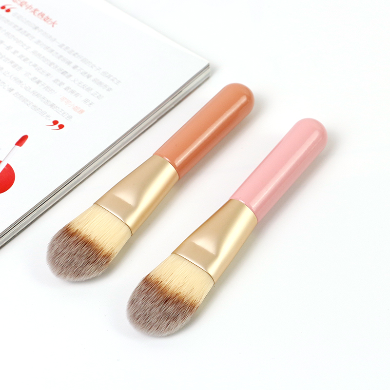foundation make up brushes