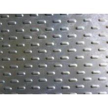 China Manufacturers for Safety Stainless Grating Embossed Sheet Metal supply to South Korea Factory