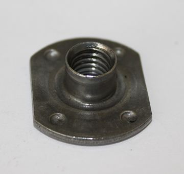 Automobile Flat Weld Nuts