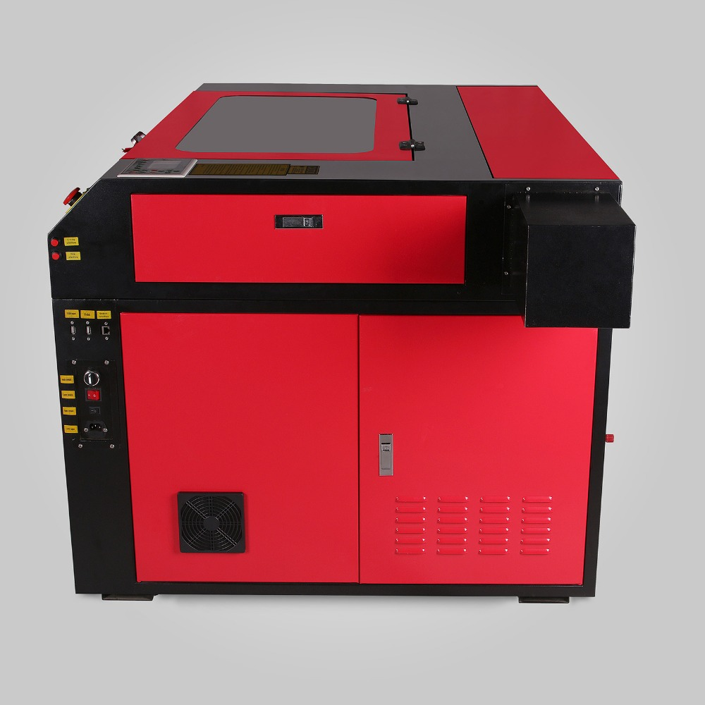 100w Co2 Laser Engraving Machine 900x600mm Usb 4