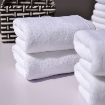 Luxury Hand Hotel Towel Set Logo