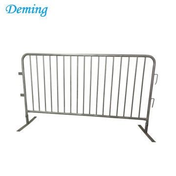Different Colours Temporary Crowd Control Barrier