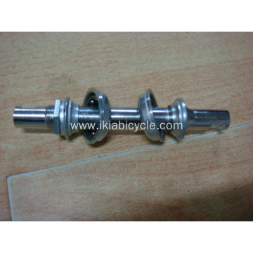 Stable Quality Bicycle BB axle
