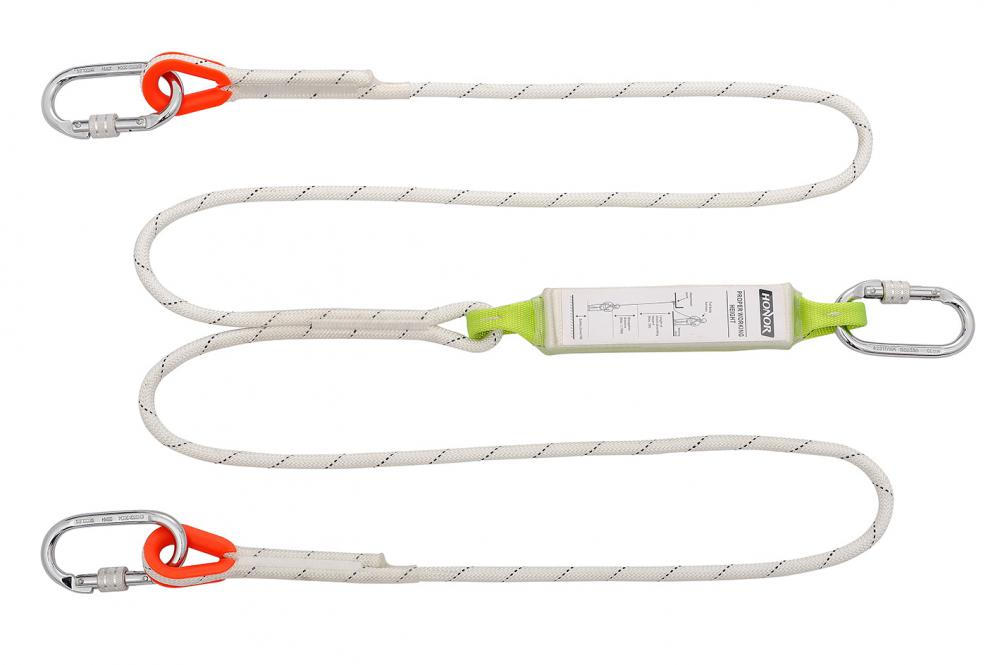 Safety Lanyard match with harness fall arrest SHL8004