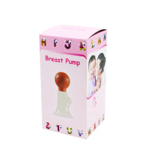 Hospital grade manual breast pump breast feeding mothers