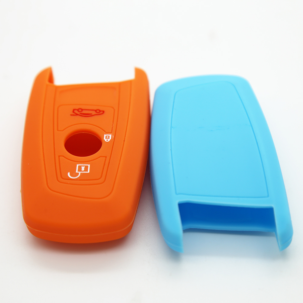 Silicon Car Remote Key Protector