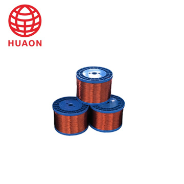 Flexible Copper Wire  Electrical Coat Polyester