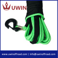 Double Braided Synthetic Super High Strength Winch Rope