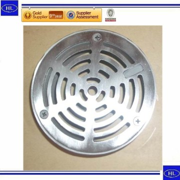 Leading for Stainless Steel Turning Parts Stainless Steel Cast Floor Drains export to Virgin Islands (U.S.) Factories