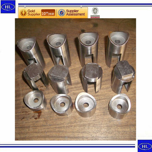 Renewable Design for Lost Wax Casting Stainless Steel Precision Casting Parts supply to Botswana Importers