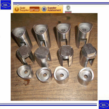 OEM for Stainless Steel Turning Parts Stainless Steel Precision Casting Parts export to East Timor Factories