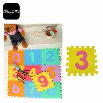 Melors Room Flooring Puzzle Mat Kids Mat