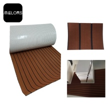 Melors Synthetic Deck Sheet Teak Foam Yacht Sheets