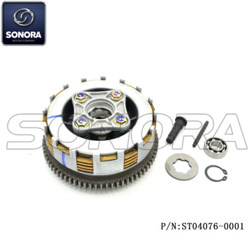 CG125 Clutch Assy (P/N:ST04076-0001) Top Quality