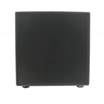 2x15 Inch Symmetrical Drive Active Subwoofer