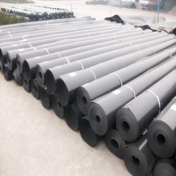fish pond HDPE Liners Application Sheet