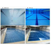 China Top 10 for Swimming Pool Clarifier Blue Clear Clarifier (BCC) supply to Suriname Manufacturers