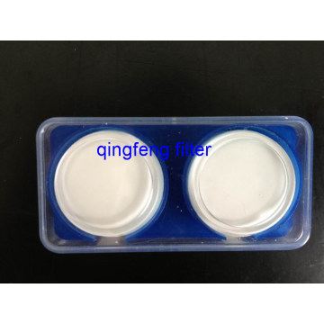 0.2um 47mm Cellulose acetate Disc Filter Membrane