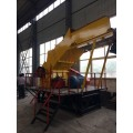 Scraped Car Crusher crushing Machine for sale