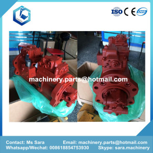 Online Exporter for Hydraulic Pump For Kawasaki K3V112DT Excavator Hydraulic Pump for VOLVO EC210 export to Benin Suppliers
