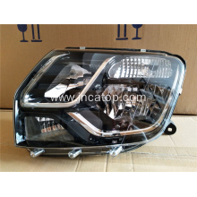 Dacia Duster 2014 Electric Headlamp 260605020R 260107307R