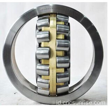 Mesin penggiling ring roller bearing self-aligning