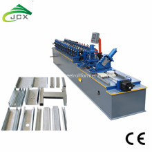 Drywall Use Stud And Track Making Machine
