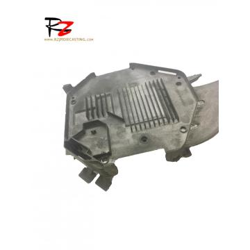 OEM Custom Die Casting for Electrical Products
