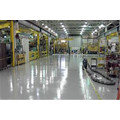 Industrial and Manufacturing Epoxy Floors