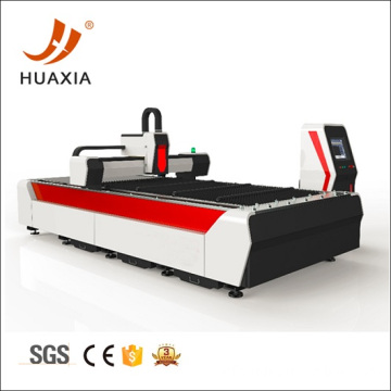 High precision fast cutting fiber laser cutting machine
